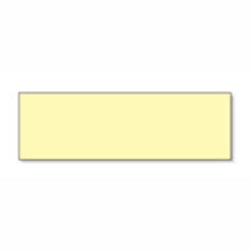 Yellow Address Labels