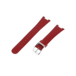 Alessi Leather Watch Band