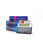 Concise Oxford Dictionary, Thesaurus and Encyclopedia