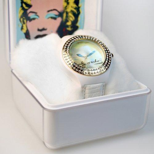 Andy Warhol Marilyn Monroe Watch